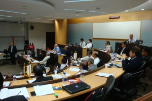 9 July 2013 Meeting AWF Singapore