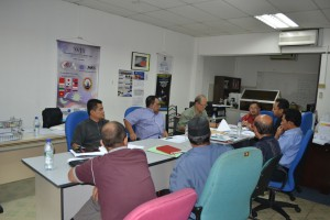 4th October 2013 MWJS Exco Meeting